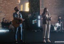 Julia Vitória convida seu produtor musical Hananiel Eduardo para um dueto emocionante