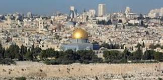 O Monte do Templo pode ser um cartão de troca para atrair os sauditas