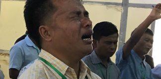 Exército e rebeldes perseguem líderes cristãos em Myanmar