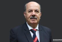 Pastor João Martins é o novo presidente da COMADEMS
