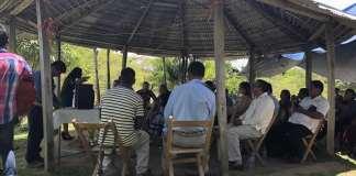 Cristãos em uma cidade de Chiapas forçados a seguir regras locais arbitrárias