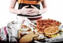 Comer demais pode ser sinal de compulsão alimentar