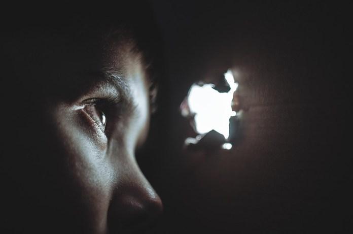 Por que fugir, se você pode confiar em Deus?