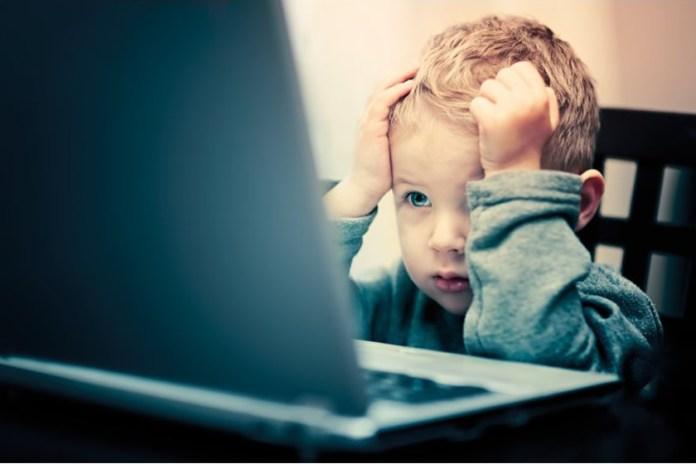As crianças na internet: Uma facilidade aos criminosos