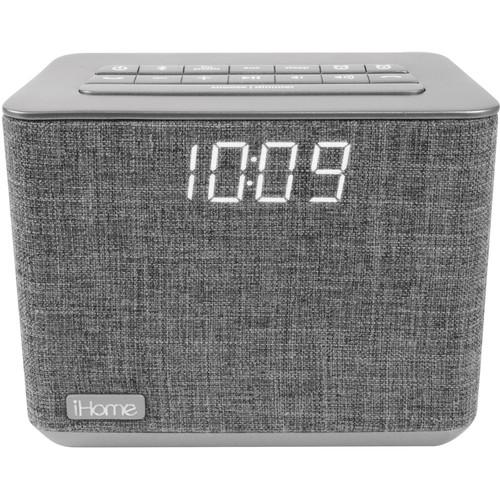 User Manual Ihome Ibt232 Dual Alarm
