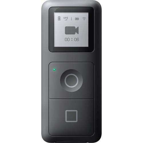 USER MANUAL Insta360 GPS Smart Remote for ONE | Search For Manual Online