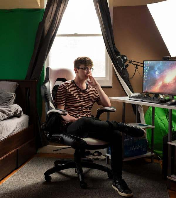 Craigslist Org Ny State: Here's What's Happening In Your Teenager's Bedroom