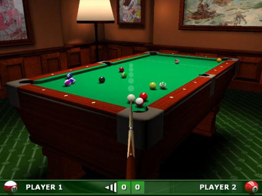 9 Ball Pool DDD Play 8ball and 9ball pool against your