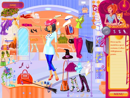 Fashion Games Play Free Online Fashion Games. Fashion Game