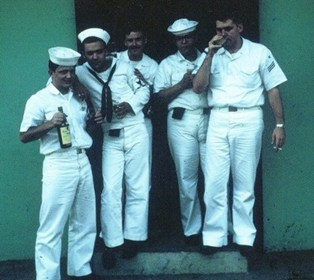US Navy Cracks Down on Boozing  The Fix