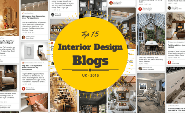 28 Home Interior Design Blogs Blog Uk
