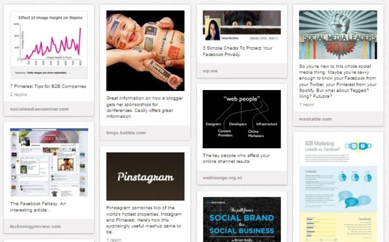 Marketing, Media, Ect.