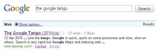 google tango 2