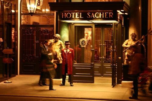 Sacher by rishon-lezion