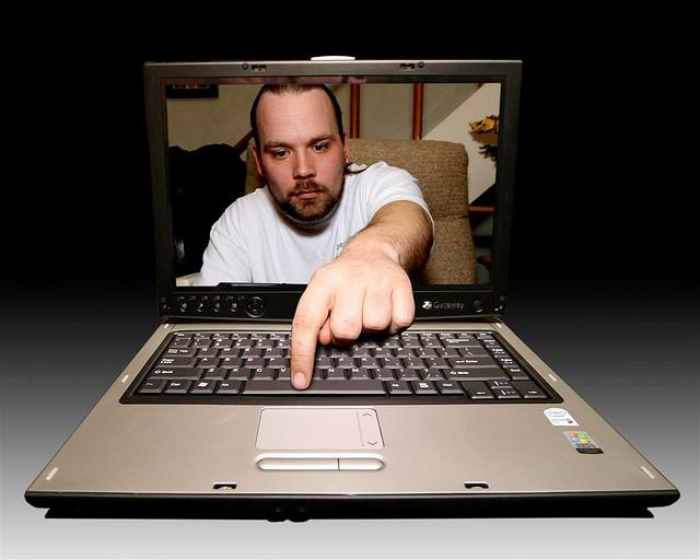 touch laptop