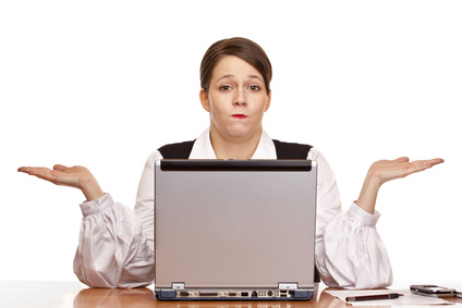 Which internet marketing activities do you find the most boring?