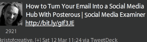 How to Turn Your Email Into a Social Media Hub With Posterous Social Media Examiner