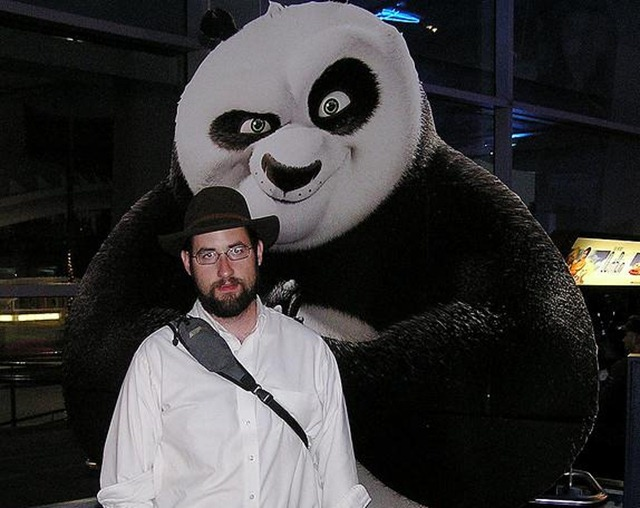 panda-recover