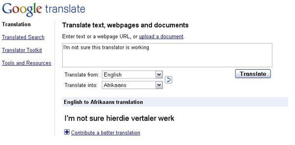Say you love me translate to hindi