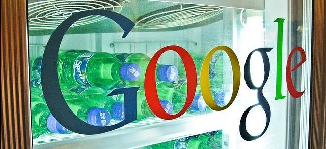 google-water