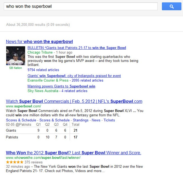 who won the superbowl 2012-02-05 23-23-15