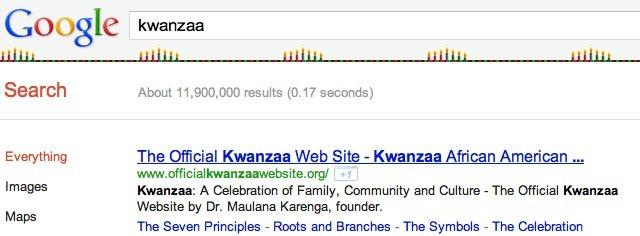 2. Kwanzaa