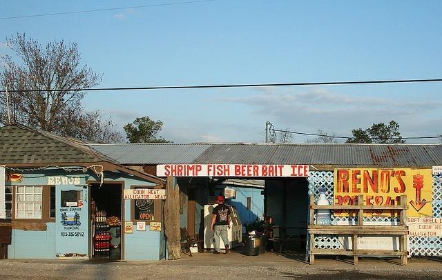 local-store