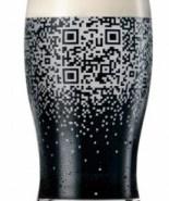 Guinness QR Code   5 Crazy QR Code Uses