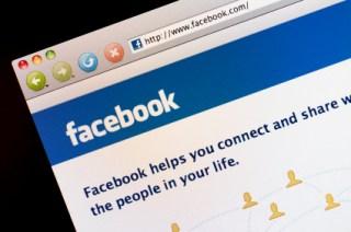 facebook tab
