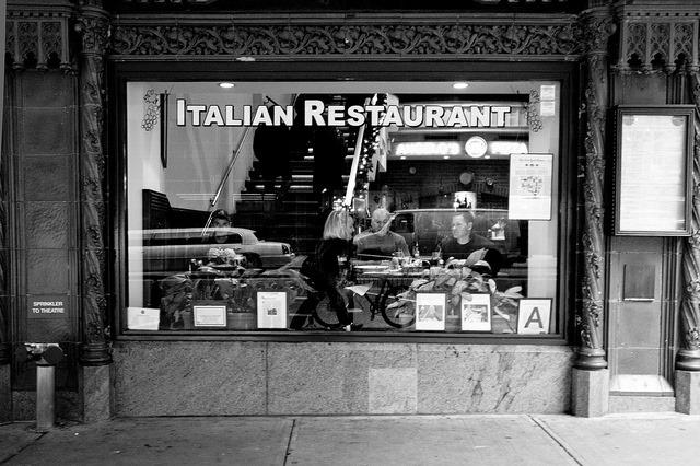 Italian Foods Near Me: How To Do SEO For Restaurants (Local Business Blueprint