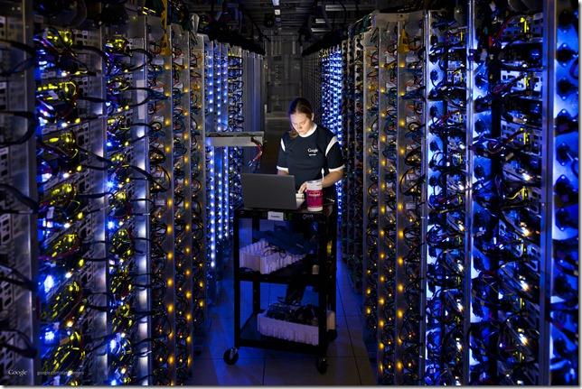 google-data-theft