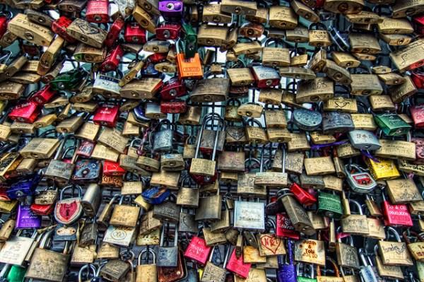 wordpress-lock