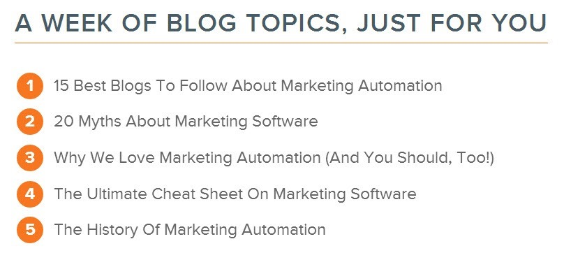 How to Easily Generate Over 100 Blog Titles on a Single Topic