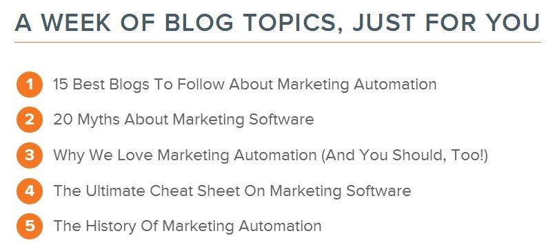 best blog topics