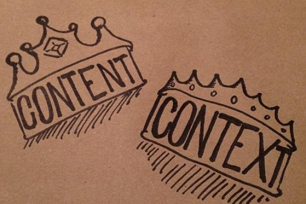 Content is king in the online world