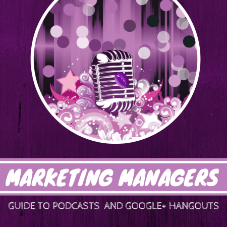 Keri Jaehnig of Idea Girl Media Offers A Marketing Managers Guide For Podcasts And Google+ Hangouts for Search Engine People