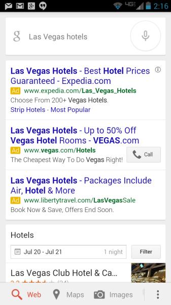 Las-Vegas-Hotels-SERP-mobile