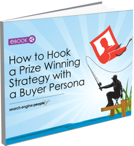 hook winning strategy with buyer persona