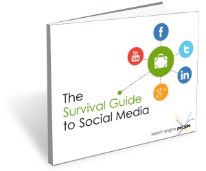 survival guide to social media