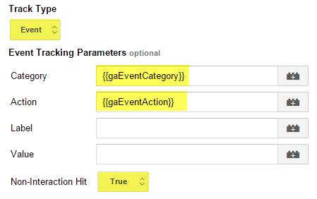 GA Event Trigger - part 3