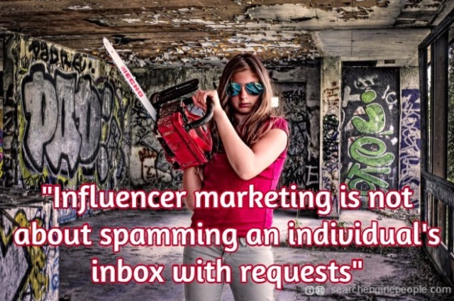 influencer-requests