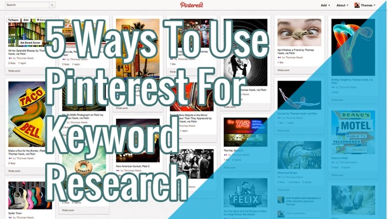 pinterest-keyword-research
