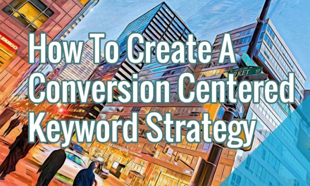 conversion-keyword