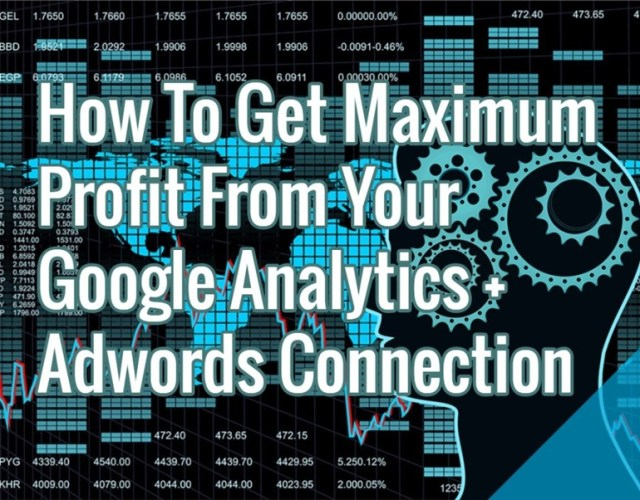 adwords-google-analytics-data