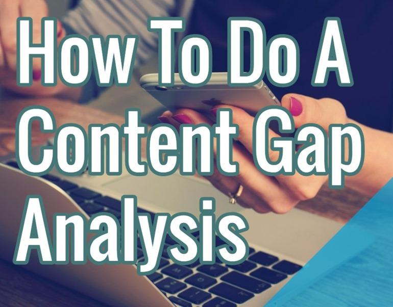 content-gap-analysis