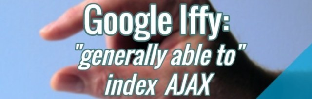 google-iffy