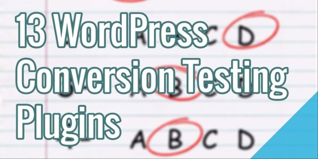 wordpress-conversion-optimization