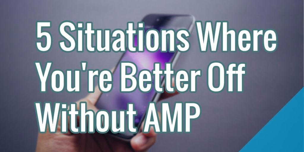 no-amp