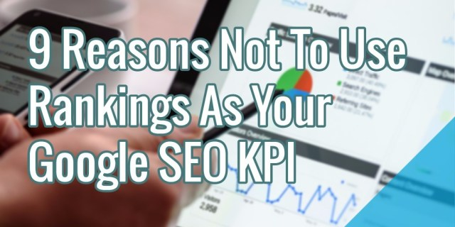 google-ranking-kpi