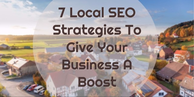 local-seo-strategies